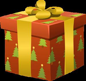 Névnapi ajándék